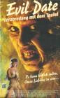 Evil Date - Verabredung mit dem Teufel (VHS)