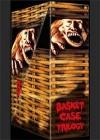 BASKET CASE 1-3 (DVD+Blu-Ray) (6Discs) - 3 gro�e Hartboxen