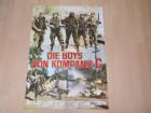 Die Boys von Kompanie C - Original Kinoplakat A 1