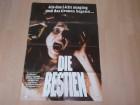 Die Bestien - Original Kinoplakat A 1