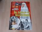 Das Geheimnis der weißen Nonne  - Original-Kinoplakat A 1