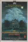 Die rabenschwarze Nacht ( Fright Night ) RCA 1985