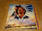 LD Laserdisc /// Der mit dem Wolf tanzt // 4-Stunden Special