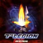7th Legion / PC Game / Micro Prose