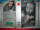 VHS - Der Bunker - PETER SELLERS - VMP SILBER