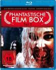 Phantastische Film Box Teil 2 / Blu-Ray / Uncut Unrated