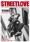 Streetlove Ausgabe 3 / Hip-Hop Magazin / 52 Seiten