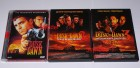 From dusk till dawn 1 bis 3 DVD - 4 DVD's