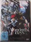 Wonderful Days - Erde im Jahr 2142 - anspruchsvolle Anime
