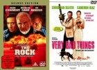 The Rock Deluxe Edition+ Very Bad Things - Uncut DVD WIE NEU
