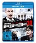 Wieder ein Mord im Weißen Haus - 3D-BluRay NEU OVP