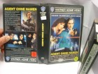 A 341 ) Agent ohne Namen mit Richard Ch / Warner Home Video