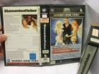 A 286 ) Diamantenfieber  / Warner Home Video