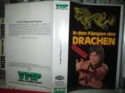 VHS - In den F�ngen des Drachen - VMP WEI�