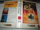 VHS - Fri� den Staub von meinen Stiefeln - FOCUS