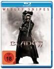 Blade 2 Uncut Blu ray NEU & OVP