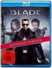 Blade Trinity - Extended Version Blu ray NEU & OVP