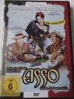 ASSO - Poker AS - Gangster, Falschspieler, Spielhölle