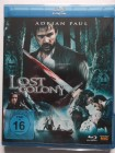 Lost Colony - Pathfinder meets Der 13te Krieger - Kreaturen