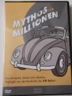 Mythos für Millionen - Geschichte des VW Käfer