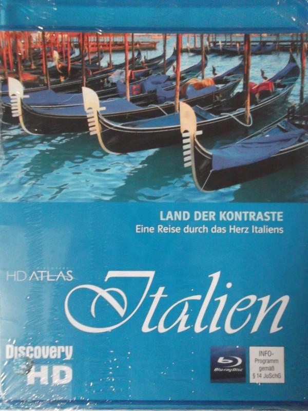 Italien - Land der Kontraste - Venedig - Sizilien - Alpen