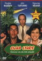 Cuba Libre - Dümmer als die CIA erlaubt - OVP