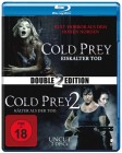Cold Prey 1+2 Double Feature [Blu-ray] (deutsch/uncut) NEU