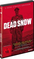 Dead Snow 1+2 - Double Feature (deutsch/uncut) NEU+OVP