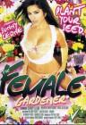 The Female Gardener - Sunny Leone - Vivid - OVP
