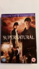 DVD ** Supernatural - Season 1 - Volume 2 *Uncut*UK*RAR
