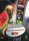 Deutschland und die Fußball-WM (6DVD-Box)