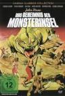 Jules Verne - Das Geheimnis der Monsterinsel (Uncut)