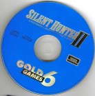 Silent Hunter II / PC Game / Ubi Soft