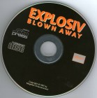 Explosiv Blown Away / PC Game