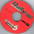 Rally Championship 2002 / PC Game / Ubi Soft