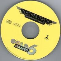 Schiene & Strasse / PC Game / Ubi Soft