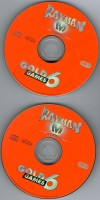 Rayman M / PC Game / Ubi Soft