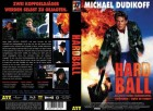 Hardball - gr Blu-ray Hartbox A Lim 50  Neu