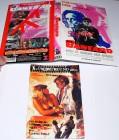 - Italo Action - Der Bastard DVD von X-Rated - große Box