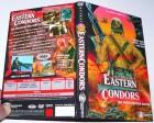 Operation Eastern Condors DVD mit Samo Hung - gro�e Box - li