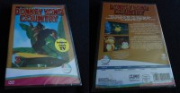 DONKEY KONG COUNTRY 3 (Rarität) Serie - Deutsch/OVP/OOP/DVD
