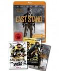 The Last Stand UNCUT Fan Edition BR (994526,NEU,Kommi)