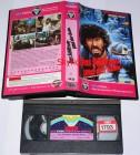 Das Schlitzohr und der Bulle VHS von VPS mit Tomas Milian