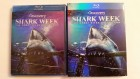 Blu-Ray ** Shark Week * Great Bites Collection *NEU*Schuber