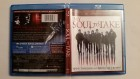 Blu-Ray ** My Soul To Take *Uncut*Alternative Enden*Horror*