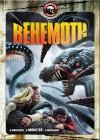 Behemoth, USA, uncut, NTSC, Prägeschuber, NEU/OVP
