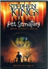 Pet Sematary,USA, uncut, Special Collector�s Edition,NEU/OVP