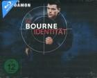 Die Bourne Identität (Uncut / Limited Quersteelbook/Blu-ray)