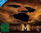 Die Mumie (Quersteelbook / Uncut / Blu-ray)