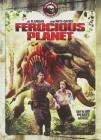 Ferocious Planet, USA, uncut,1. Auflage,Prägeschuber,NEU/OVP